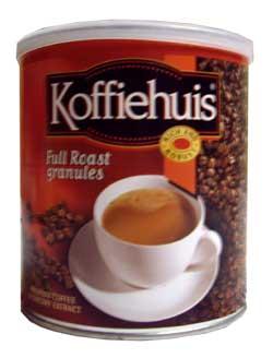 Koffiehuis Full Roast (250g)