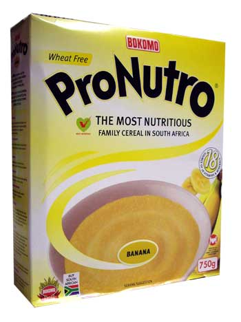 Pronutro - Wheat Free Banana (500g)