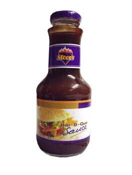 Steers - BBQ Sauce (375ml)