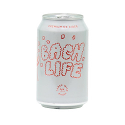 Three Wise Birds Bach Life (330ml Can)