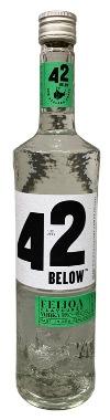 42 Below Vodka - Feijoa (700ml)
