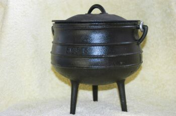 Best Duty 3 Legged Potjie Size 1 4 South African Potjie Pots
