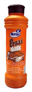 Marina Braai Salt - With Spices (400g)