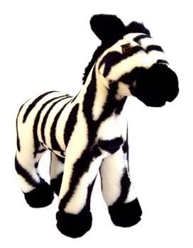 Zebra (23cm)