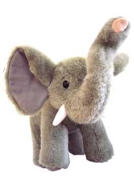 Elephant (24cm)