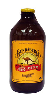 Bundaberg Ginger Beer (375ml)