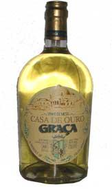 Graca - White wine (750ml)
