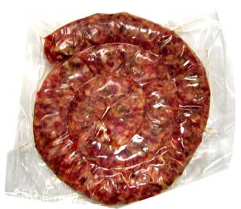 Boerewors - Cheese (500g Approx)