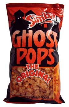 Simba Ghost Pops (100g)