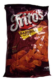 Simba Fritos - Barbecue (120g)