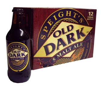 Speights Old Dark (12 x 330ml bottles)