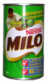 Nestle Milo - NZ (200g)