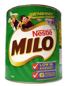 Nestle Milo - OZ (1.1kg)