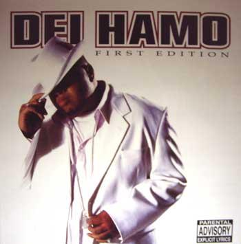 Dei Hamo (CD)