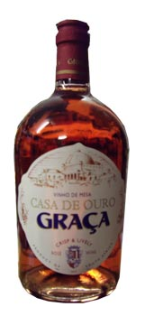 Graca - Rose Wine (750ml)