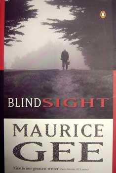 Blindsight (Paperback)