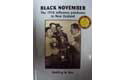 Black November - Geoffrey W Rice