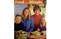 Food in a Minute 4 - Allyson Gofton
