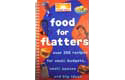Edmonds Food for Flatters Cookbook