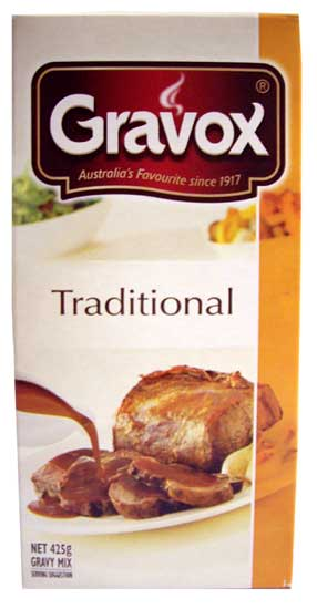 Gravox Traditional Gravy Mix (425g)