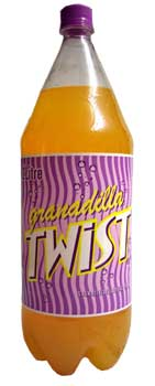 Schweppes Granadilla Twist (2lt)
