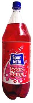 Sparletta - Sparberry (2lt)