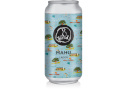 8 Wired Mahu Lager (440ml)