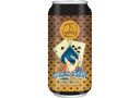 8 Wired Texas Dolly Hoppy, Hazy Brown Ale (440ml)