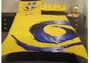 Super Rugby Duvet Set - Hurricanes (210 x 210cm)