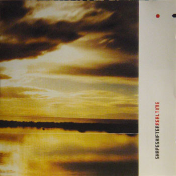 Shapeshifter - Real Time (CD)