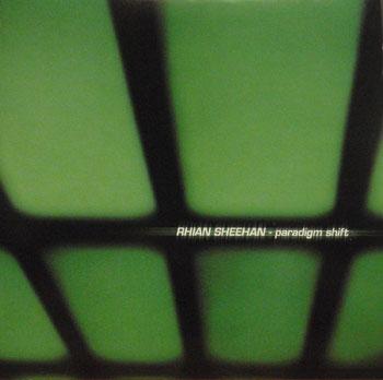 Rhian Sheehan - Paradigm Shift (CD)