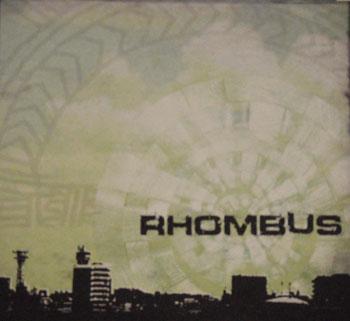Rhombus - Rhombus (CD)