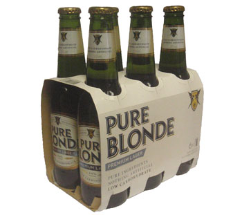 Pure Blonde (6 x 355ml Bottle)