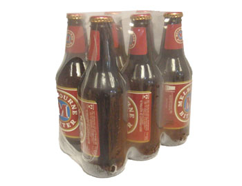 Melbourne Bitter (6 x 375ml bottles)