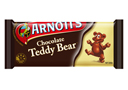 Arnotts Teddy Bear - Chocolate (200g)