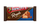 Arnotts Chocolate Royals  (200g)