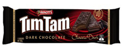 Arnotts Tim Tam - Dark Chocolate (200g)