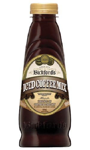 Bickfords Iced Coffee Mix