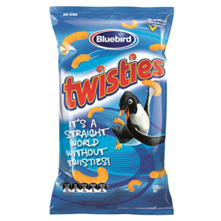 Bluebird Twisties (120g)