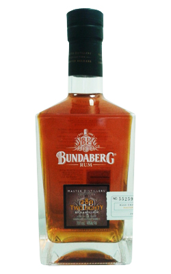 Bundaberg Master Series - Two Eighty Rum (700ml)