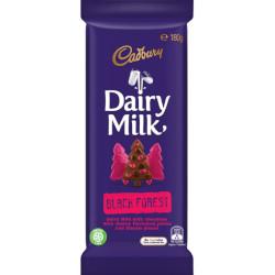Cadbury Black Forest (180g)
