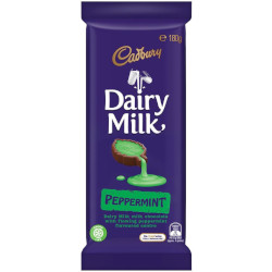 Cadbury Peppermint (180g)