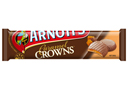 Arnotts Caramel Crowns (200g)
