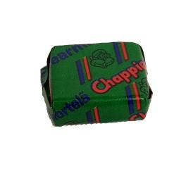 Chappies Bubblegum - Spearmint (5g)