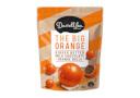 Darrell Lea Chocolate Bites - The Big Orange (185g)