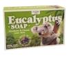 Soap - Eucalyptus  (100g)