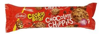 Griffins Chocolate Chippies (200g)