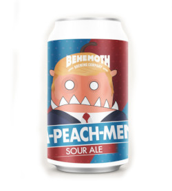 Behemoth Impeachment (330ml Can)