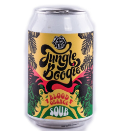 Funk Estate Jungle Boogie (330ml Can)