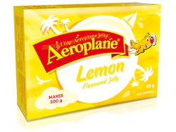 Aeroplane Jelly - Lemon Flavour (85g)